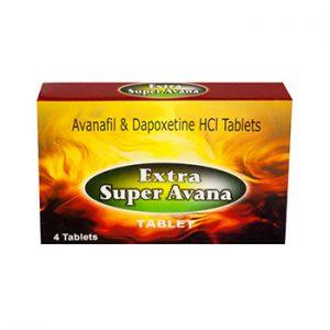 Buy Ekstra Super Avana online