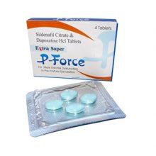 Buy Ekstra Super P-Force online