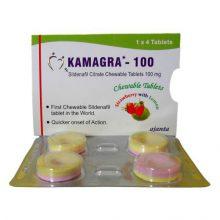 Buy Kamagra Chewable Frugt online