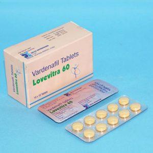 Buy Lovetra 60mg online